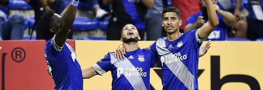 Copa sudamericana 2020-2021