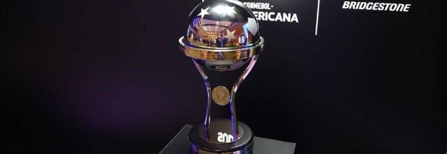 Pronósticos Copa Sudamericana 2020