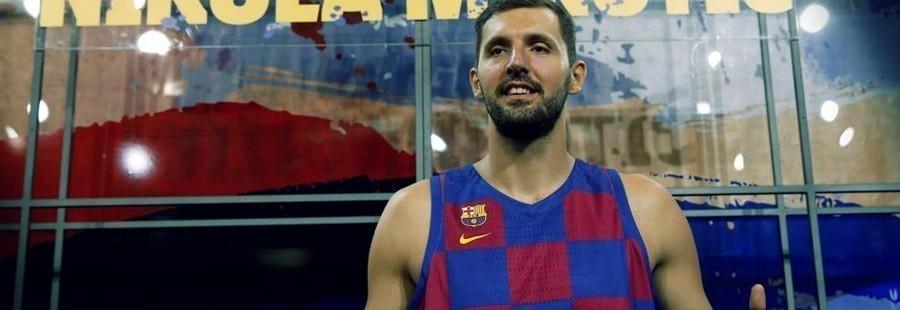 Liga Endesa temporada 2020-2021 Mirotic