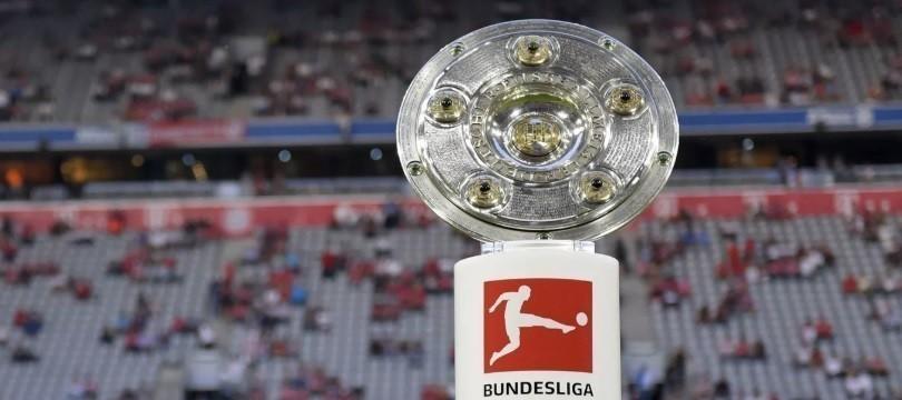 Bundesliga Auf Englisch