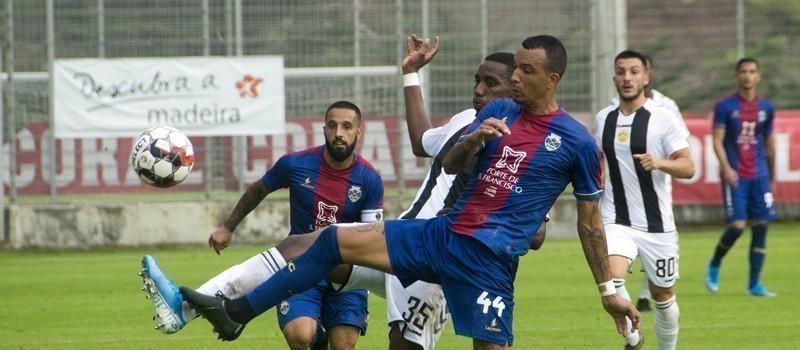 Prognósticos Segunda Liga Chaves-Nacional