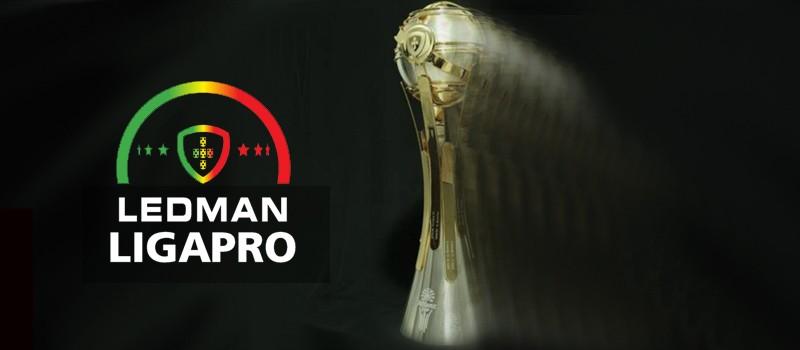 Prognósticos Segunda Liga 2019/2020