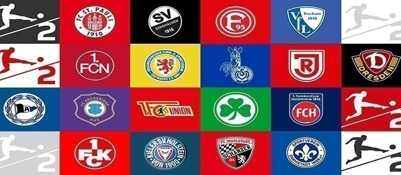 Bundesliga Teams