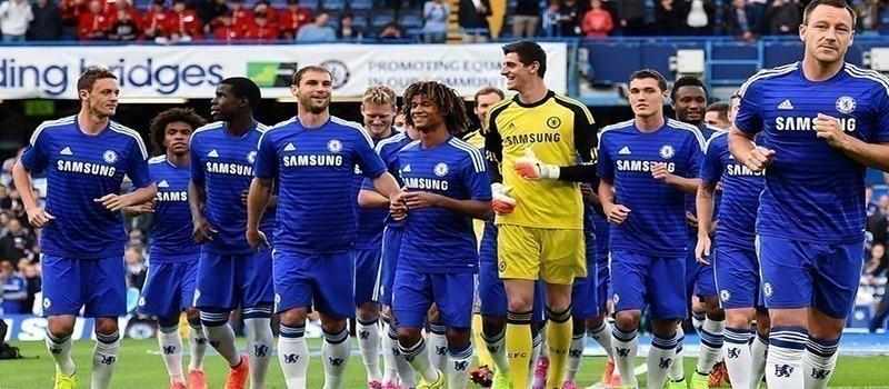Chelsea PL