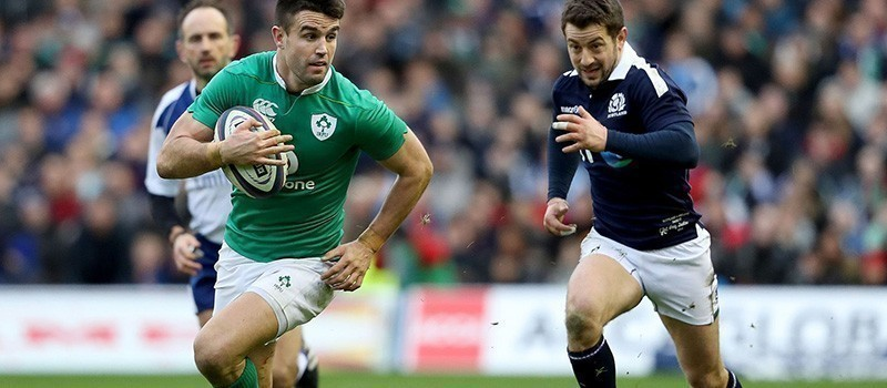 Ireland Six Nations