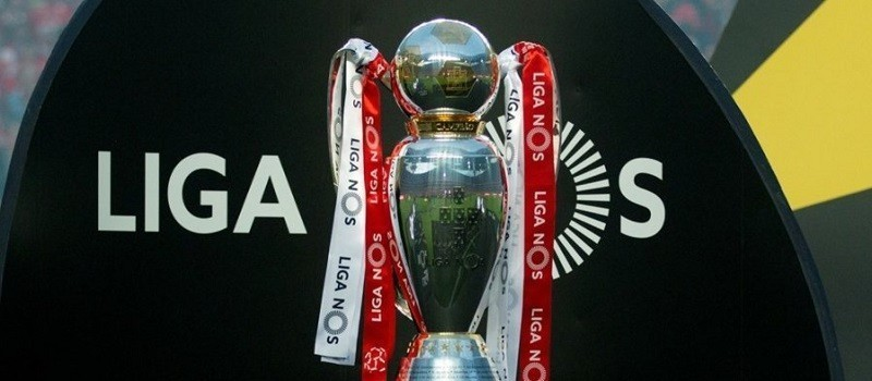 Liga NOS winner
