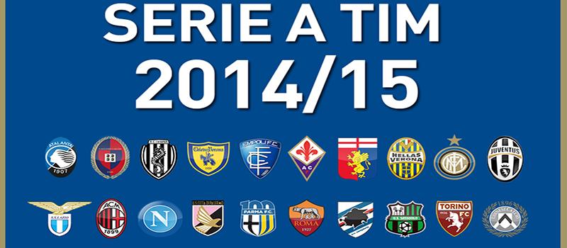 Serie A Teams