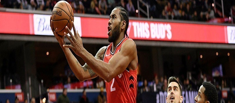 Toronto Raptors NBA Betting Tips