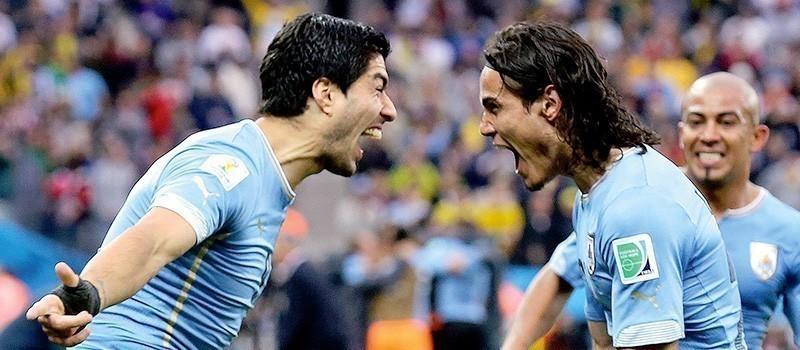 Uruguay World Cup 2018
