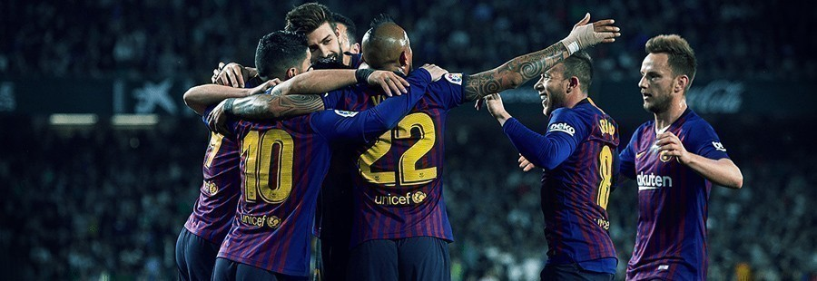 Pronósticos Champions League 2019 Barcelona cuartos de final