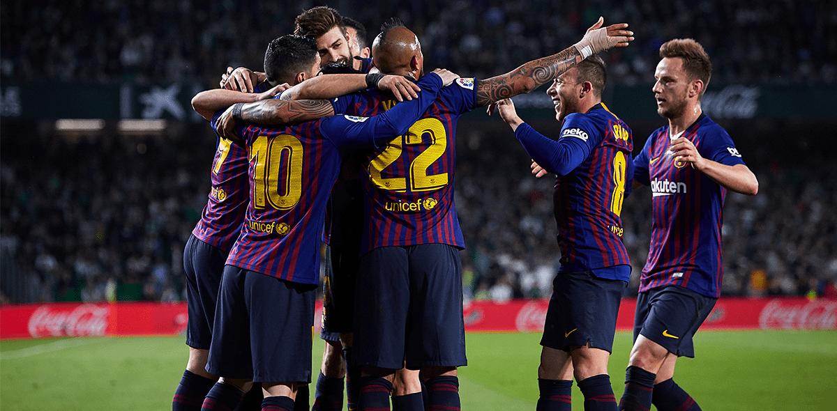 Liga dos Campeões: O nosso prognóstico grátis de 2018/2019