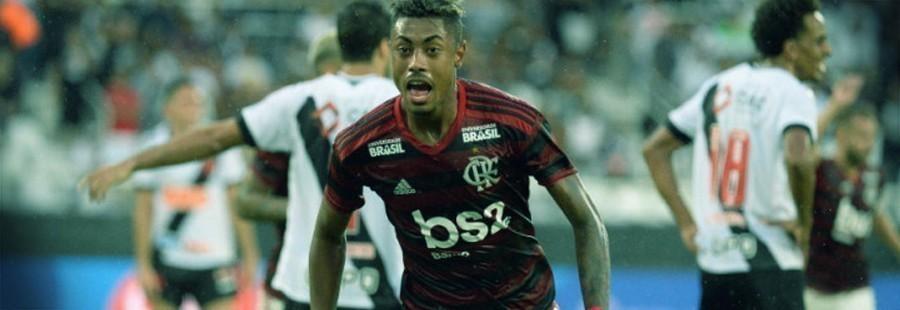 Pronósticos Brasileirao 2019 Flamengo