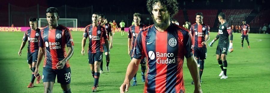 Primera división argentina