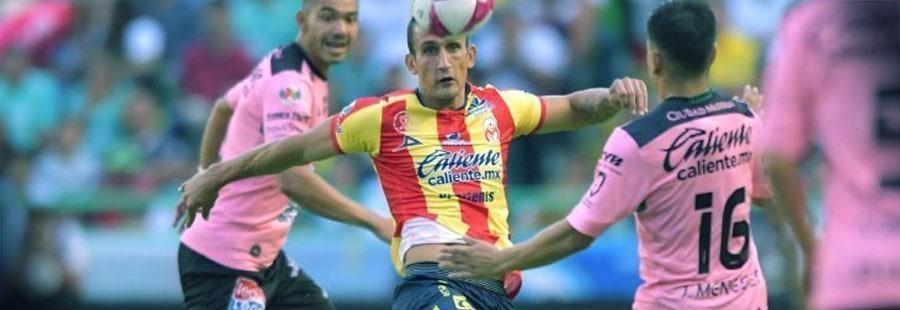 Liga Bancomer MX 2019