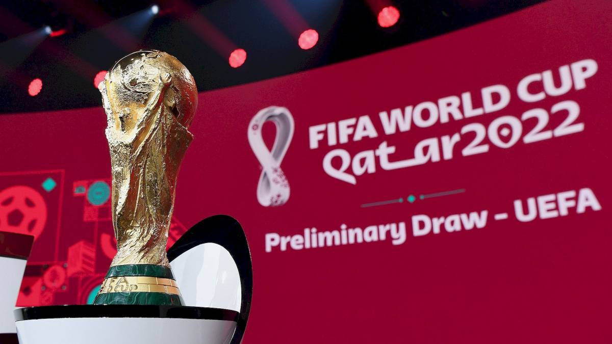 Pronostic Coupe du Monde FIFA - Qatar 2022