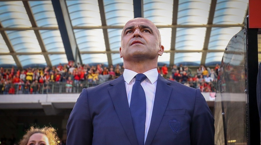 Favoris Euro 2020 - Belgique
