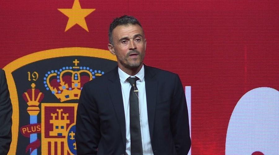 Favoritos Euro 2020 - Espanha