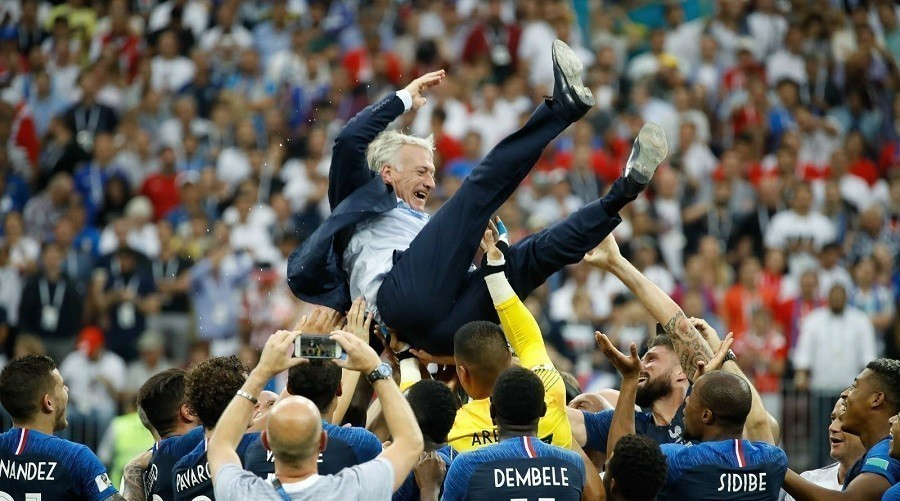 Pronostic Vainqueur Euro 2020 - Foot