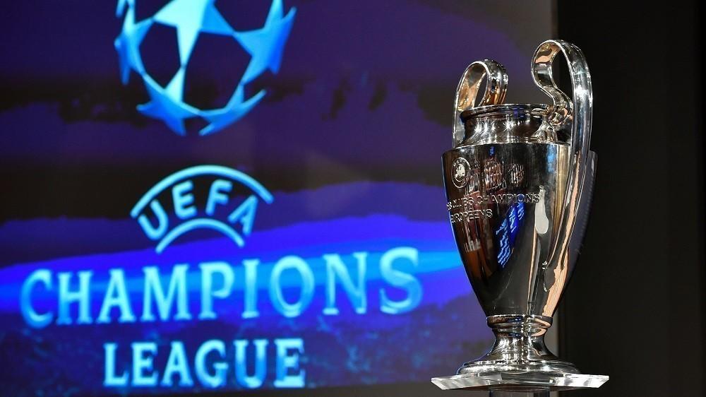 Pronostic Ligue des Champions