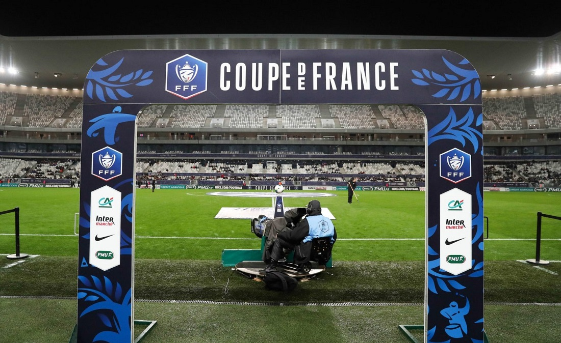 Prono Coupe de France 2020-2021