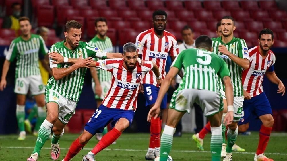Prognósticos LaLiga: Atlético de Madrid