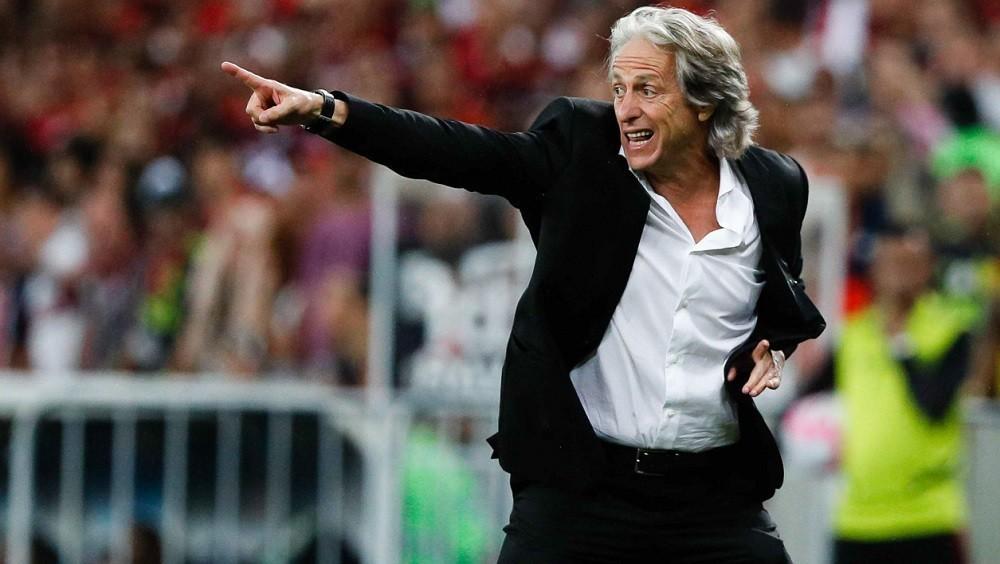 Prognósticos Primeira Liga portuguesa - Benfica de Jorge Jesus