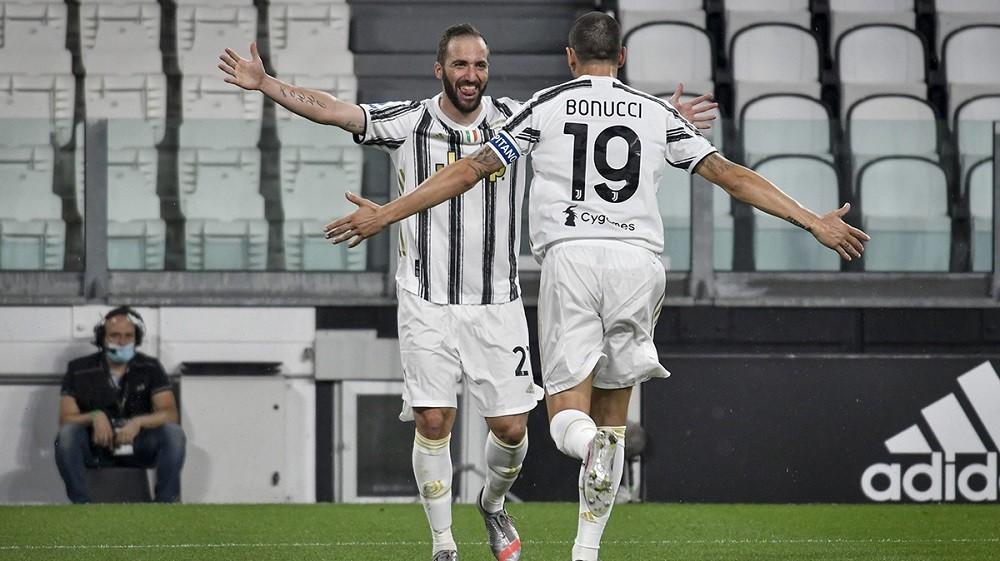 Pronostic Vainqueur Serie A