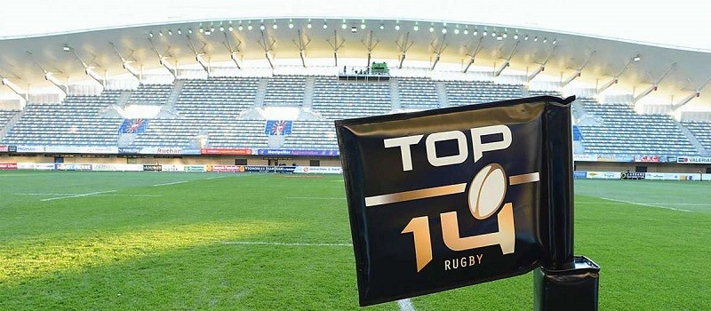 Pronostic Top 14 - Rugby