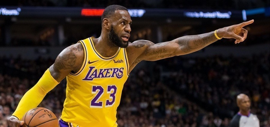 Apostar na NBA 2019/2020