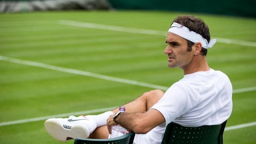 Pronósticos Wimbledon 2019 Roger Federer