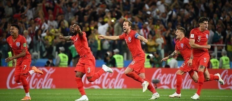 Prognósticos Copa do Mundo 2022 - Inglaterra