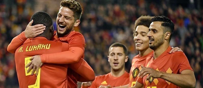 Prognósticos Mundial 2022 - Bélgica