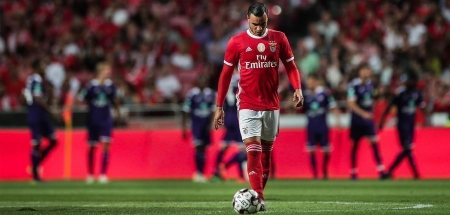 Benfica - Raul De Tomas