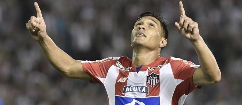 Que equipe irá vencer a Copa Libertadores?