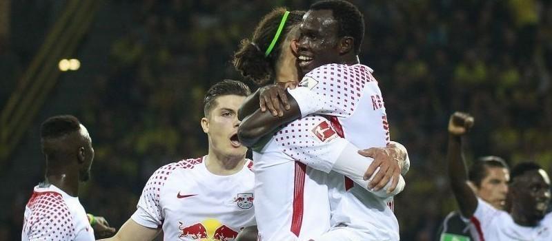 As estatísticas para apostar na Bundesliga