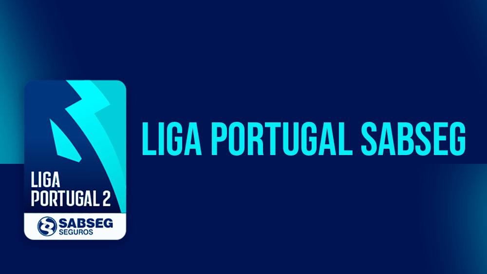 Prognósticos Segunda Liga 2021-2022
