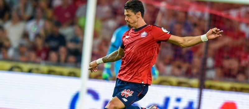 Prognósticos Ligue 1 - Lille OSC e José Fonte