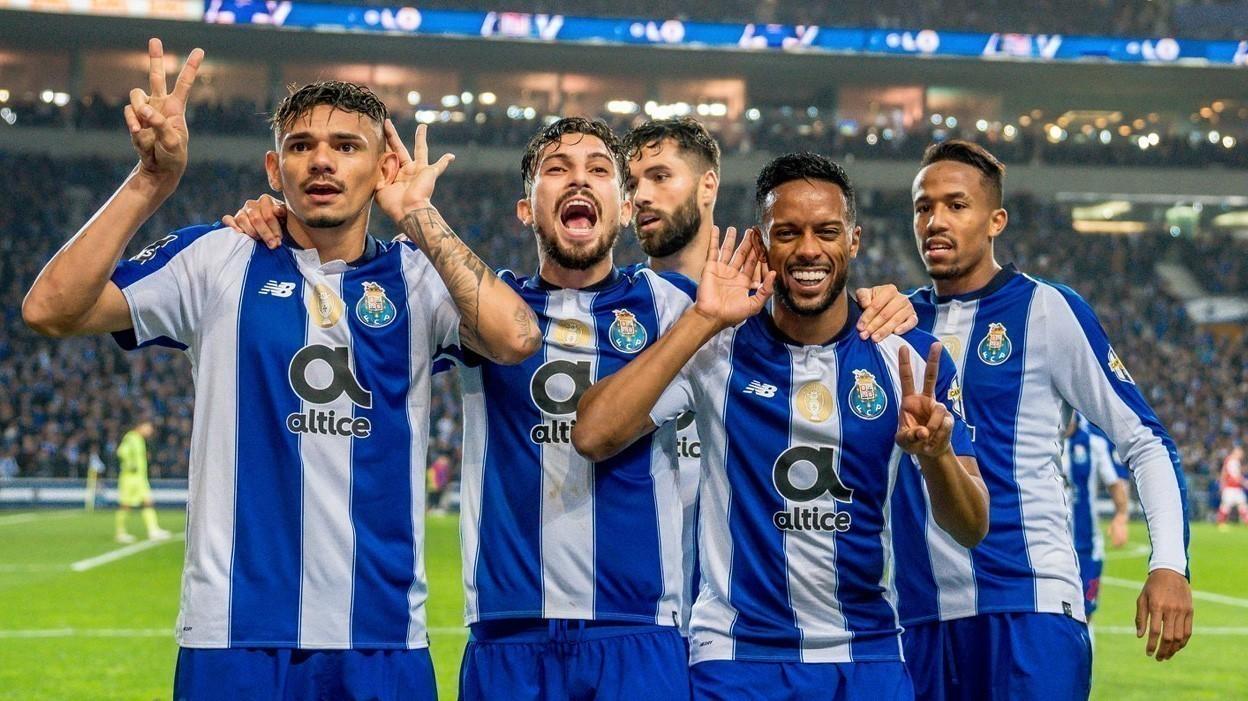 Apostar na Taça de Portugal: o conhecimento para o sucesso
