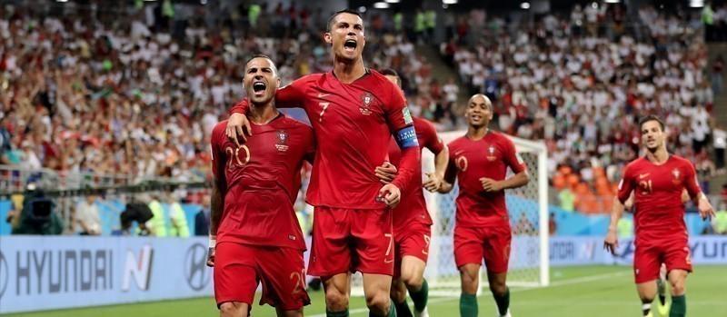 Prognósticos Ligas das Nações 2018/2019 - Portugal