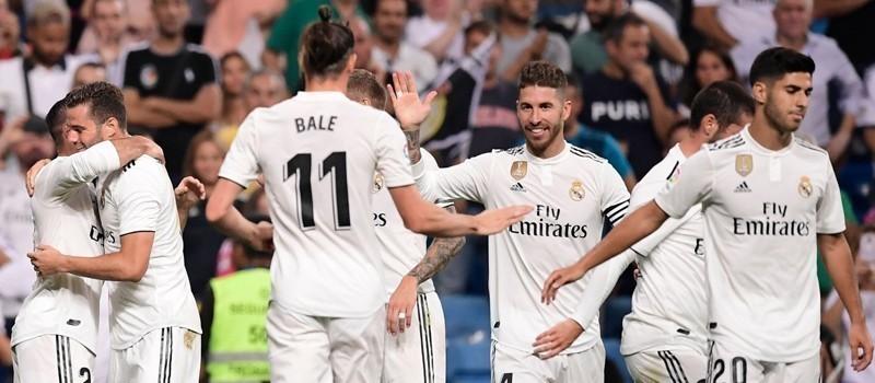 Prognósticos La Liga espanhola 2018/2019 - Real Madrid