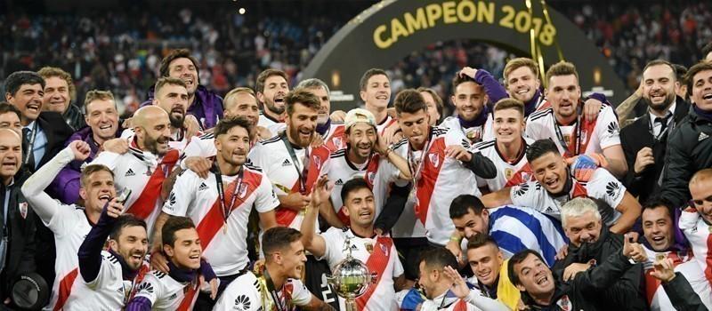 Apostas e Previsões daCopa Libertadores 2019
