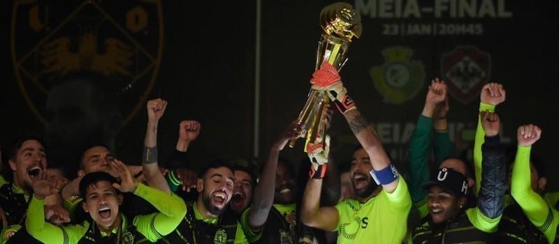 Apostas Taça da Liga 2018/2019