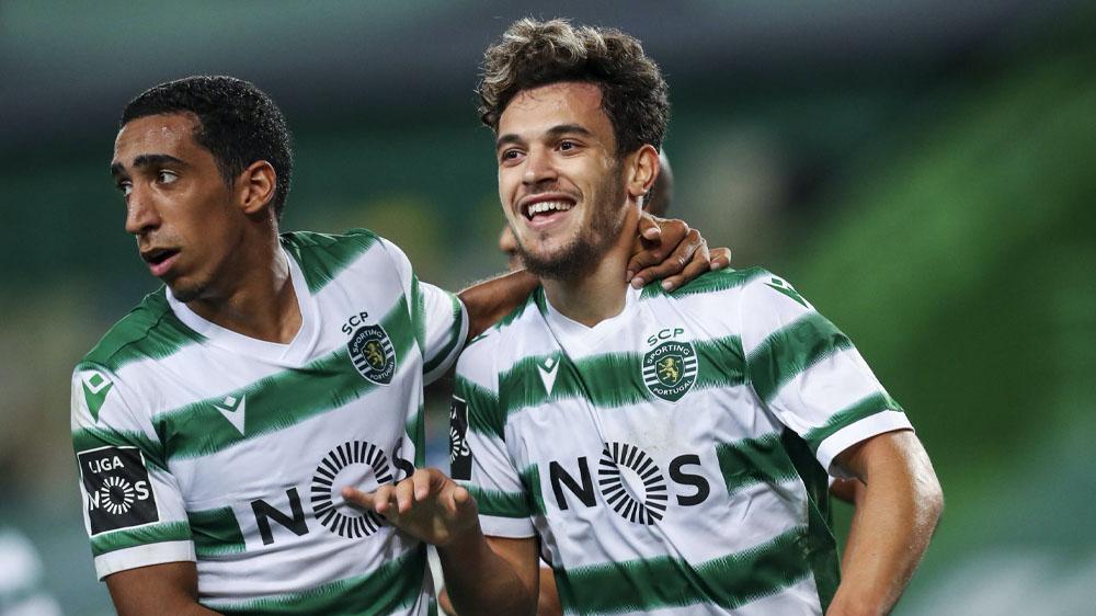 Prognósticos Liga NOS - Sporting CP