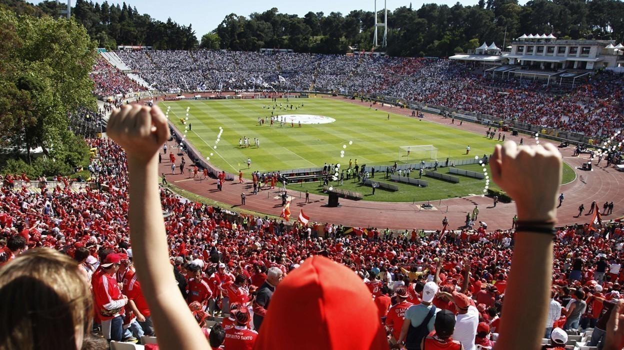 Apostar na Taça de Portugal 2018/2019