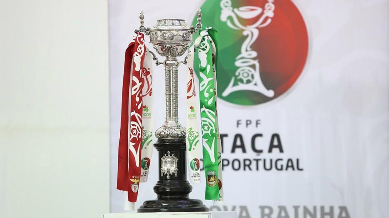 Apostar na Taça de Portugal