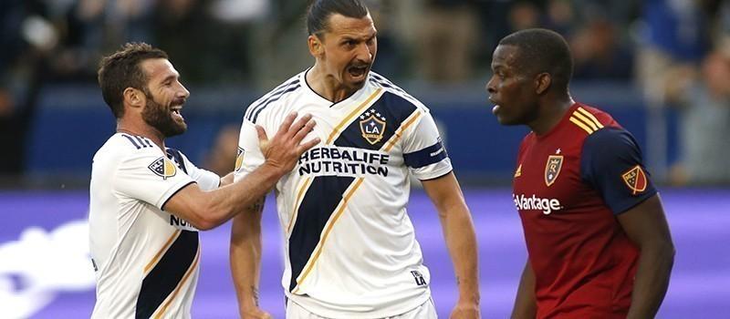 LA Galaxy MLS