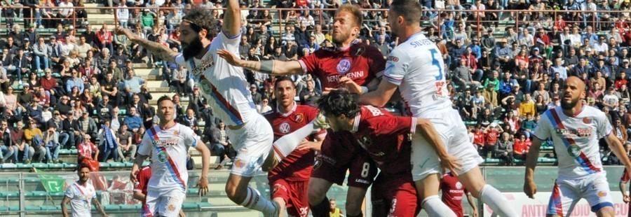 Pronostici Serie C 2019-2020