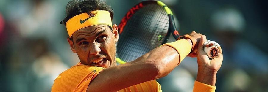 Pronostic Roland Garros - Tennis