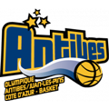 Antibes team logo