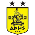 BC Aris Thessaloniki team logo